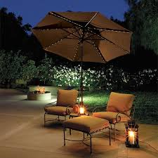 Jaclyn Smith Patio Furniture Umbrella by 24 Best Solar Lights Images On Pinterest Solar Lights Patios