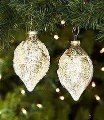 woodland christmas collection owl and racoon ornament set