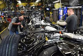 Parts Shortage Prompts Ford To Shut Down Super Duty Production In ... Ford Kentucky Truck Plant Decal Best Image Kusaboshicom To Resume F150 Production Friday At Dearborn Anyone Know Where I Could Get This Decal Powerstroke Diesel Motor Company Case Studies Luckett Shuts Down The Torque Report Stangtv Creates Jobs Invests 80 Million In Tour Video Hatfield Media Outofshape Disappoints On Earnings National Ktp_7585 Lane Business Economic News 8 Trend
