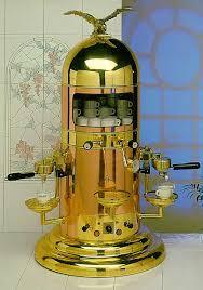 Espresso Cappuccino Machines