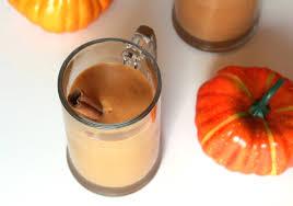 Pumpkin Spice Baileys Recipe by Pumpkin Spice Milkshake Dairy Free Modern Martha