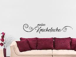 wall decals stickers wandtattoo meine kuschelecke schriftzug wohnzimmer schlafzimmer home furniture diy itkart org