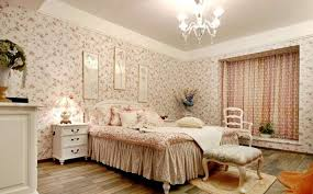 Bedroom Wallpaper Designs Alluring Wall Paper For Bedrooms In 30 Lovely Photograph Of