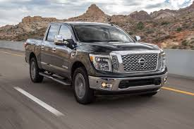 Nissan Titan: 2017 Truck Of The Year Contender - Motor Trend Canada