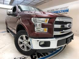 100 Used Four Wheel Drive Trucks For Sale 2015 D F150 4WD SuperCrew 145 Lariat Truck In New Castle
