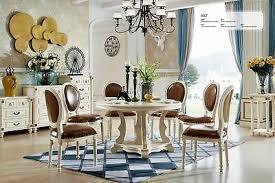 barock runder esstisch rund tisch runde tische klassischer