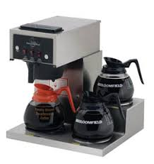Commercial Bunn Coffee Makers