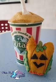Pumpkin Pie Blizzard by 2010 October