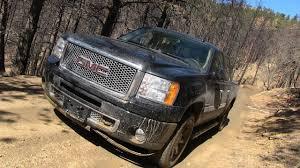 2013 GMC Sierra Denali Snowy & Muddy Off-Road Review - YouTube 2017 Ford F150 Price Trims Options Specs Photos Reviews Houston Food Truck Whole Foods Costa Rica Crepes 2015 Ram 1500 4x4 Ecodiesel Test Review Car And Driver December 2013 2014 Toyota Tacoma Prerunner First Rt Hemi Truckdomeus Gmc Sierra Best Image Gallery 17 Share Download Nissan Titan Interior Http Www Smalltowndjs Com Images Ford F150