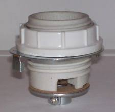 Porcelain Lamp Socket Wiring by Porcelain Lamp Socket Ebay