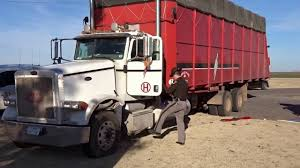 Accident Martha Road Cotton Module Truck Vs SUV - YouTube
