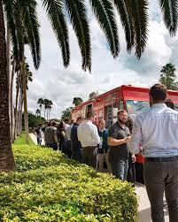 Visiting The TriNet SDR Team ... - SalesLoft Office Photo   Glassdoor 5 Food Trucks On The Move In Tampa Bay Whetraveler Pho Truck Roaming Hunger Just Smokin Bbq Pinterest Truck Unusual Wagon For Sale Step Van Fire Engine Tampa Food Rally Justinthyme Rollin Zoinks At The Crossings Churchs Baptismal Blowout Largest As Worlds Largest Shredden Chicken Mayors Fiesta 143 Photos 7 Reviews
