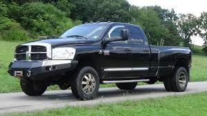 100 Dually Truck For Sale 2008 DODGE RAM 3500HD SLT CREW CAB Cars S