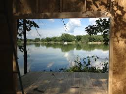 A Single Mom Builds Her Own on Lake Sylvan Ohio adventure journal