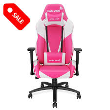 Anda Seat Pretty In Pink Gaming Chair (White/Pink) Best Gaming Chairs Of 2019 For All Budgets 6 Gaming Chairs For The Serious Gamer Top 12 Sep Reviews Gameauthority Office Star High Back Progrid Freeflex Seat Chair Maker Secretlab Has Something Neue The Cheap Under 100 200 Budgetreport Max Chair 14 Gear Patrol Premium And Comfy Seats To Play Brands 7 Xbox One