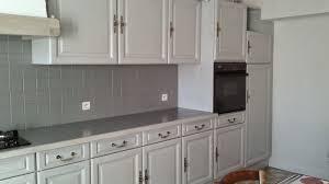 cuisine blanc cérusé cuisine bois blanchi cuisine cuisine bois blanchi avec bleu