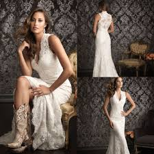 Cowboy Wedding Dresses Marvelous Where To Shop For 41 About Remodel Lace Old Fashion