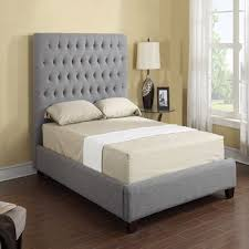 How To Build A King Platform Bed With Drawers by Platform Beds Faqs You Need To Know Overstock Com