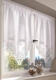 gardinen wohnzimmer mit gardine shabby landhaus best of