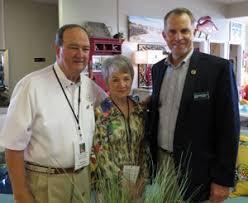 Ducks Unlimited flies into Outer Banks Furniture