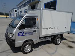 Electric Truck ,electric Mini Truck,electric Vehicle(RUNAN-X ...