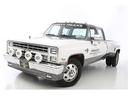 100 1987 Chevrolet Truck For Sale ClassicCarscom CC1135179