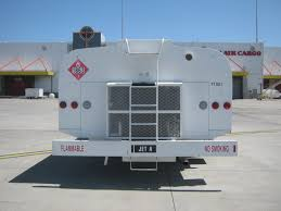 Aircraft Fueling Truck- KW Dart- 10,000 Gallon Capacity | Planet GSE