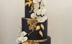 Wedding Cake Toppers Party City Pics Cakes Rose Gold Cutter