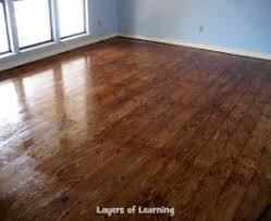 Images About Flooring I Want On Oak Hardwood Plywood Subfloor Over