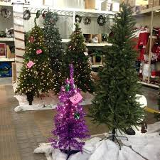 Menards Christmas Trees Photo Album