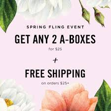 Avon Special Offers And Coupon Codes – The Word On Beauty ... Sorel Canada Promo Code Deal Save 50 Off Springsummer A Year Of Boxes Fabfitfun Spring 2019 Box Now Available Springtime Inc Coupon Code Ugg Store Sf Last Call Causebox Free Mystery Bundle The Hundreds Recent Discounts Plus 10 Coupon Tools 2 Tiaras Le Chateau 2018 Canada Coupons Mma Warehouse Sephora Vib Rouge Sale Flyer Confirmed Dates Cakeworthy Ulta 20 Off Everything April Lee Jeans How Do I Enter A Bonanza Help Center
