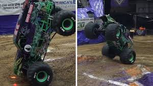 Daredevil 'Grave Digger' Driver Smashes World Record With Incredible ... Video Shows Grave Digger Injury Incident At Monster Jam 2014 Fun For The Whole Family Giveawaymain Street Mama Hot Wheels Truck Shop Cars Daredevil Driver Smashes World Record With Incredible 360 Spin 18 Scale Remote Control 1 Trucks Wiki Fandom Powered By Wikia Female Drives Monster Truck Golden Show Grave Digger Kids Youtube Hurt In Florida Crash Local News Tampa Drawing Getdrawingscom Free For Disney Babies Blog Dc
