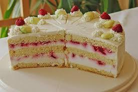 einfache zitronen joghurt torte chefkoch geburtstagstorte