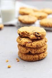 Libby Pumpkin Cookies Gluten Free by Pumpkin U0026 Cranberry Oatmeal Cookies