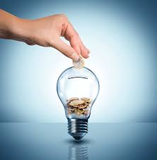 energy saving led light bulbs senior