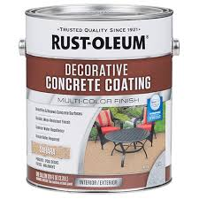 decorative concrete coating brand page