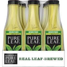100 Green Tea House Alliance Amazoncom Pure Leaf Iced 0 Calorie Unsweetened