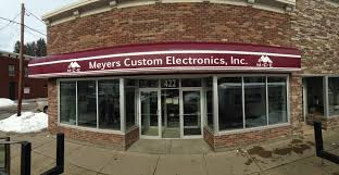Meyers Electronics-custom-backlit-awning-logo - Jamestown Awning ... Window Guard With Awning Action Security Iron San Joaquin Awnings Retractable Awning Specialist Installation Bramley Blinds And Awnings Your Folding Arm Fixed Sunbrella Sunshades Canopy Striped Store Element Design Stock Vector 428024629 Redawning Upgrades Vacation Rentals 247 Hotellike Guest Support Meyers Electrocscustombacklitawninglogo Jamestown Outdoor Retractableawningscom Nola