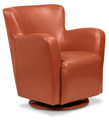 Nemo Bonded Leather Swivel Accent Chair – Spice Emerald Home Milo Red Bonded Leather Accent Chair Amazoncom Office Star Martin Armless Alexis With Wenge Legs Vintage Gray Cool Modern With Excellent New Pacific Direct Ritchie Arm Lad Cream Osp Fniture Club Black Sl9801ec3 Strick Bolton Sigmar Endicot Kitchener In Living Room Flint