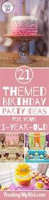 Pink And Gold Birthday Themes by Birthday Party Themes For Your One Year Old Unforgettable Ideas
