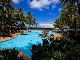 100 Le Pines Baie DOro Isle Of NewCaledonia Viewed From Hotel