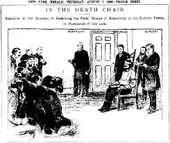Electric Chair Executions New York State by Executedtoday Com Electric Chair