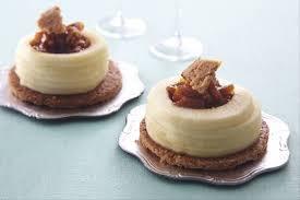 dessert aux pommes rapide recette de gâteau de pommes crues et cuites facile et rapide