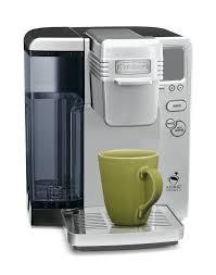 Cuisinart Single Cup Home Brewing System Designed For Keurig K Beverages