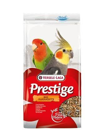 Versele-Laga Big Parakeets Prestige Bird Food - 1kg