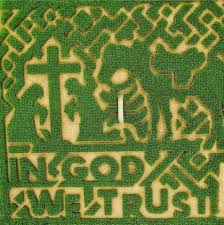Bergmann Pumpkin Patch Wichita Ks by Get Lost In These 11 Awesome Corn Mazes In Kansas This Fall Only