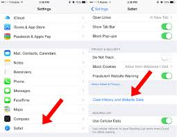 How to Permanently Erase Delete iPhone History