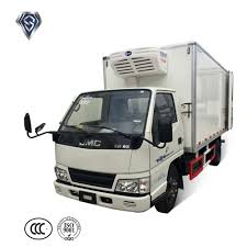 Air Refrigerator Freezer Truck, Air Refrigerator Freezer Truck ...