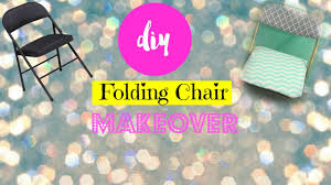 DIY Folding Chair Makeover - YouTube Metal Folding Chairs To Consider Getting And Using Amazoncom Simple White Stool 3 Step Portable Snowman Santa Claus Cap Chair Cover Christmas Dinner Table Cement Argos Asda Umbrella Square Woode Decoration Covers How To Renovate An Old 11 Diys Shelterness Ideas About Arrow Toilet Seat Frankydiablos Diy Sew Unique Diy Polyester Round Foldable Laptop Tablecomputer Deskmultipurpose Bed Lazy Table Desk Us 394 16 Offmini Chalkboard With Wooden Easel Suit For Marker Chalk Perfect Wedding Party Daily Home Decorationin
