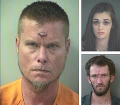 Moore Pumpkin Patch Tyler Tx by Photos Arrests In Escambia Santa Rosa Okaloosa And Walton